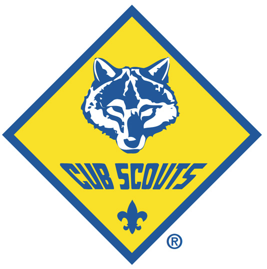 CubScouts Logo